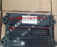 重汽天然气CNG发动机电子控制单元