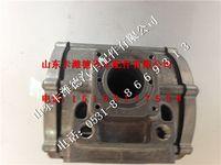 中国重汽CNG天燃气发动机燃气混合器总成