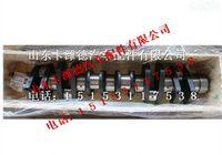 中国重汽曼MC11发动机曲轴