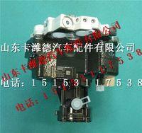 中国重汽曼MC11高压油泵总成
