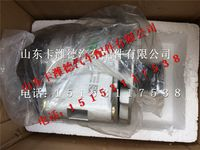 重汽满发动机MC07发电机