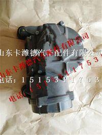 重汽曼MC07发动机CFV燃料控制阀
