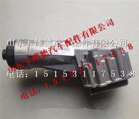 重汽曼MC07发动机机油模块