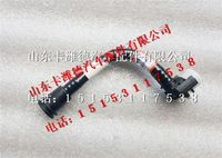 重汽曼MC07发动机滤清器回油管081V12305-5261