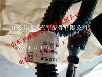 重汽曼MC07发动机线束