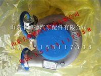 重汽曼MC07废气增压器
