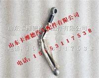 重汽曼MC07喷油泵回油管