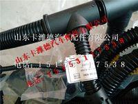 重汽曼MC07全功能发动机线束