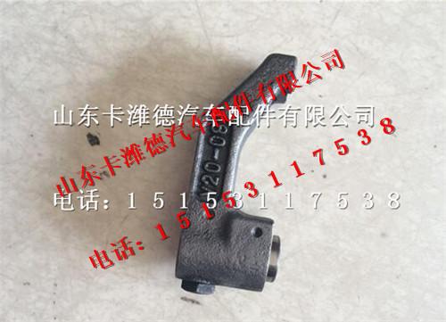 重汽曼MC11发动机EVB气门桥总成/200v04120-6008