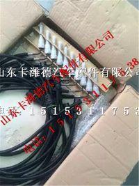 潍柴国四尿素系统排气温度传感器
