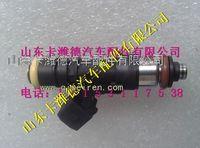 博士潍柴LNG天然气发动机进气压力传感器