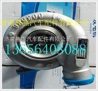 潍柴道依茨机226B发动机增压器612601111069
