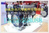 潍柴WP10.400N发动机总成