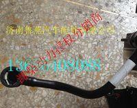 重汽曼发动机燃油管粗滤-输油泵200V12304-5849
