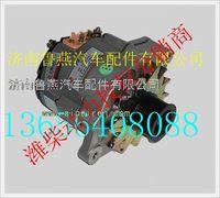 上柴D6114发动机发电机D11-102-11+B