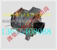 上柴D6114发动机发电机D11-102-13+A