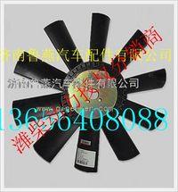 上柴D6114发动机风扇组件D16R-000-08+A