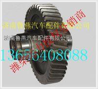 上柴D6114发动机工作泵传动齿轮
