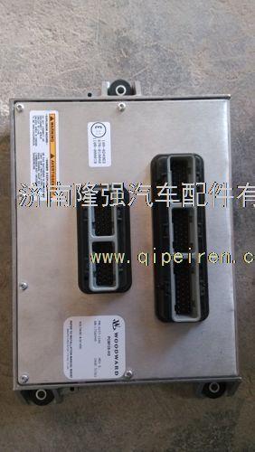 潍柴动力WP10,WP12天然气(CNG)发动机ECM电子控制模块电脑板价格