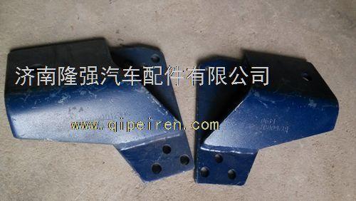 潍柴动力WD615,WD618,WP10发动机右前支撑支架总成价格