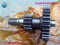 副箱焊接轴JS180-1707049