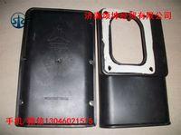 过线保护盒总成WG9130773002