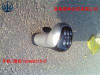 变速器换挡手柄及档位标牌总成(10档)WG9925240020