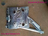玻璃升降器(左 手动)(70矿)WG1664330403