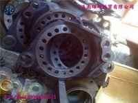 制动底板(70矿)WG9970340062