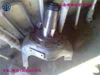 转向节(70矿)WG9970410015