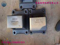 后钢板前支架(右)(70矿)WG9970521002