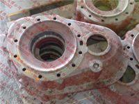 主动锥齿轮支撑壳B2502021D  TZ56077000045