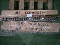 凸轮轴612600050024