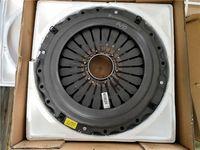离合器压盘WG9725160100