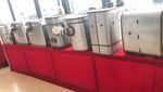 各种型号消声器,SCR箱【SCR后处理】