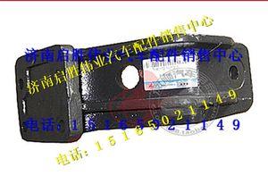 柳汽霸龙507发动机悬置系统缸体支架 TH401Z2-1001012