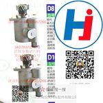 转向助力泵 3407A81D-010