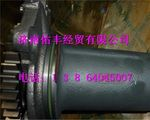 重汽曼MC11风扇托架201-06600-6100