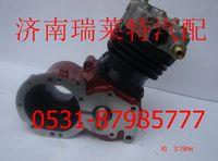 潍柴发动机水冷空压机