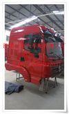 陕汽德龙M3000半高顶驾驶室总成/SZ110000937