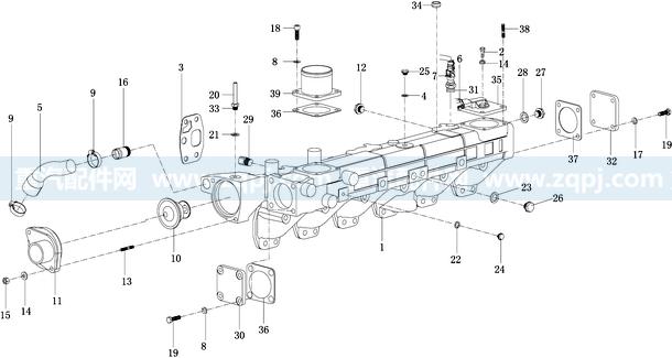 电路 电路图 电子 原理图 610_325