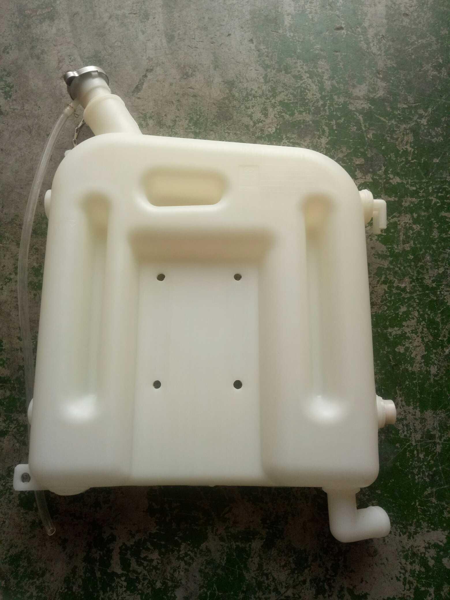 华菱汉马膨胀水箱1311GH08-010膨胀水壶