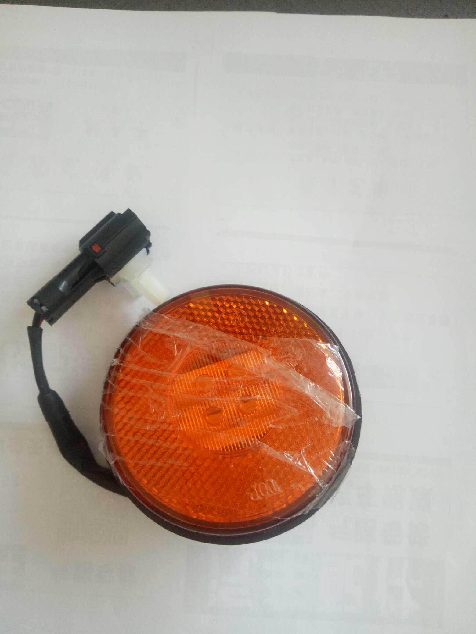 华菱,37AD-13010侧标志灯37AD-13010