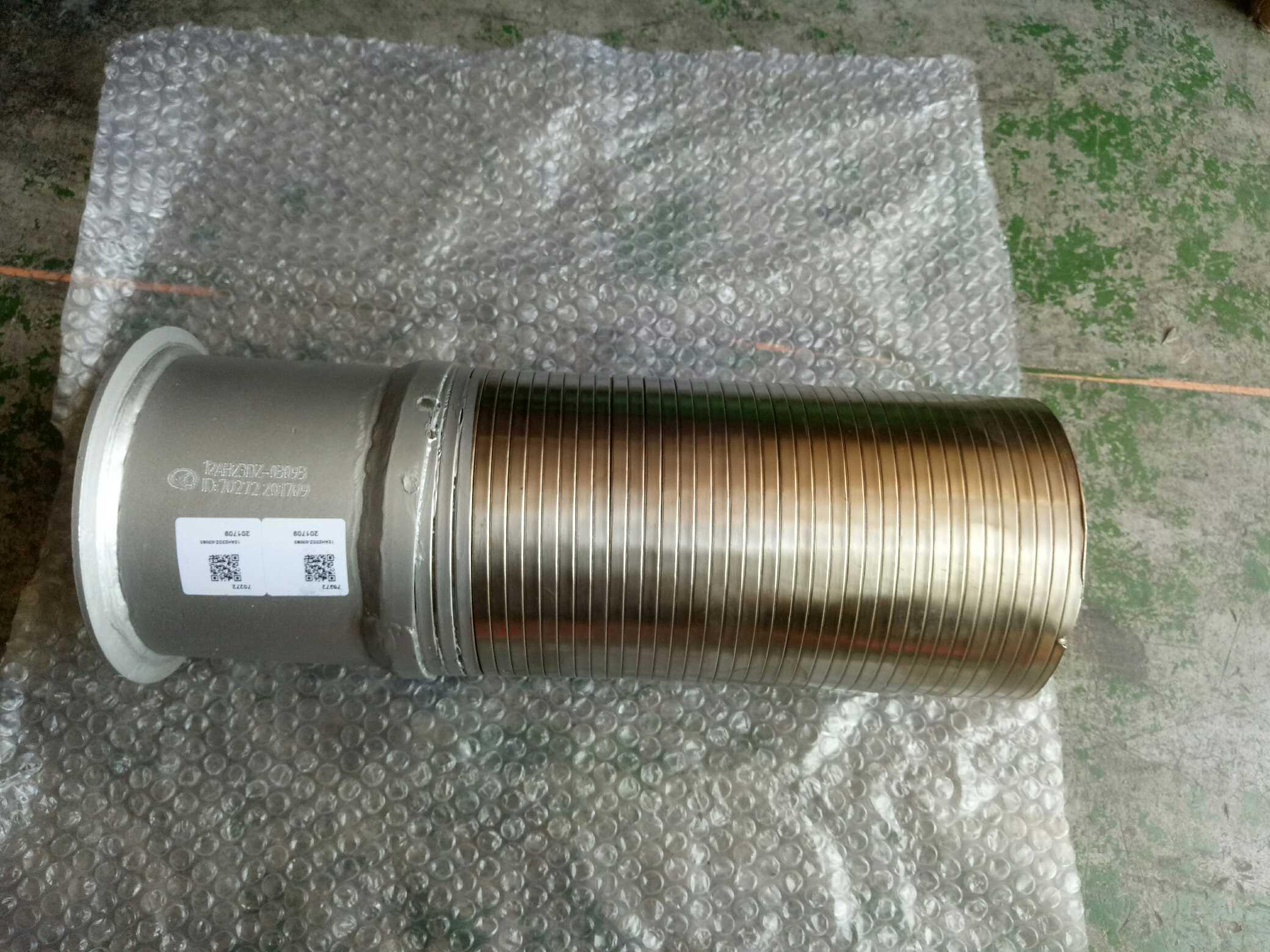 华菱排气管12AH23DZ-03093