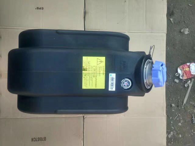 重汽尿素箱WG9925565002