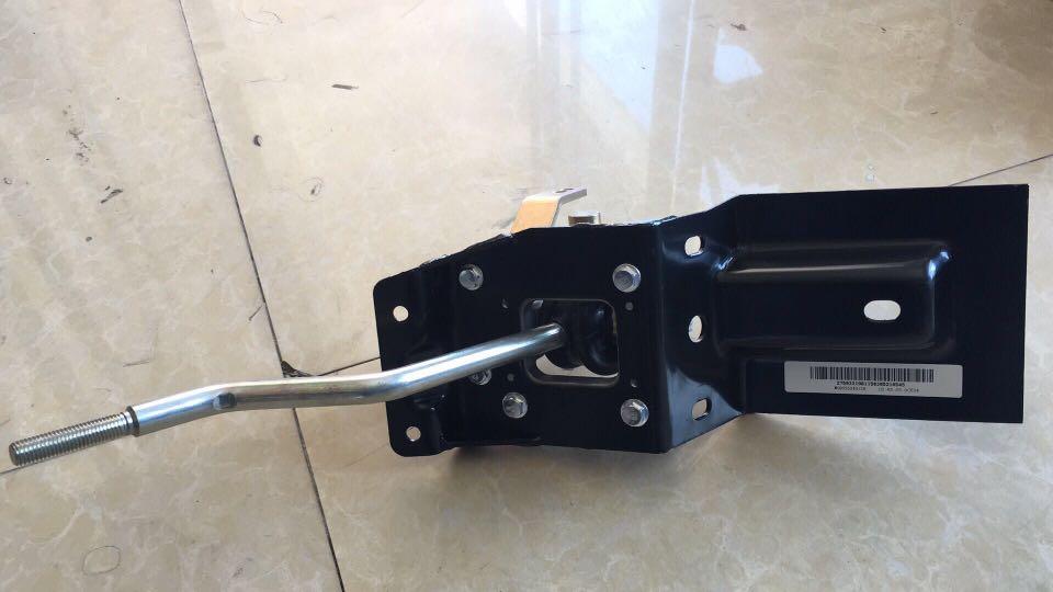 豪卡操纵器WG9325240128