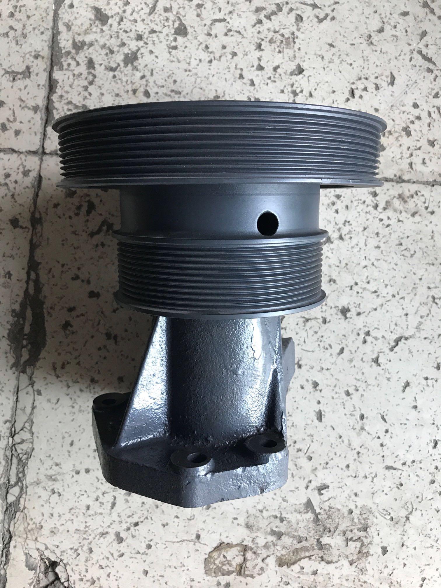 潍柴动力发动机风扇托架总成612600061438