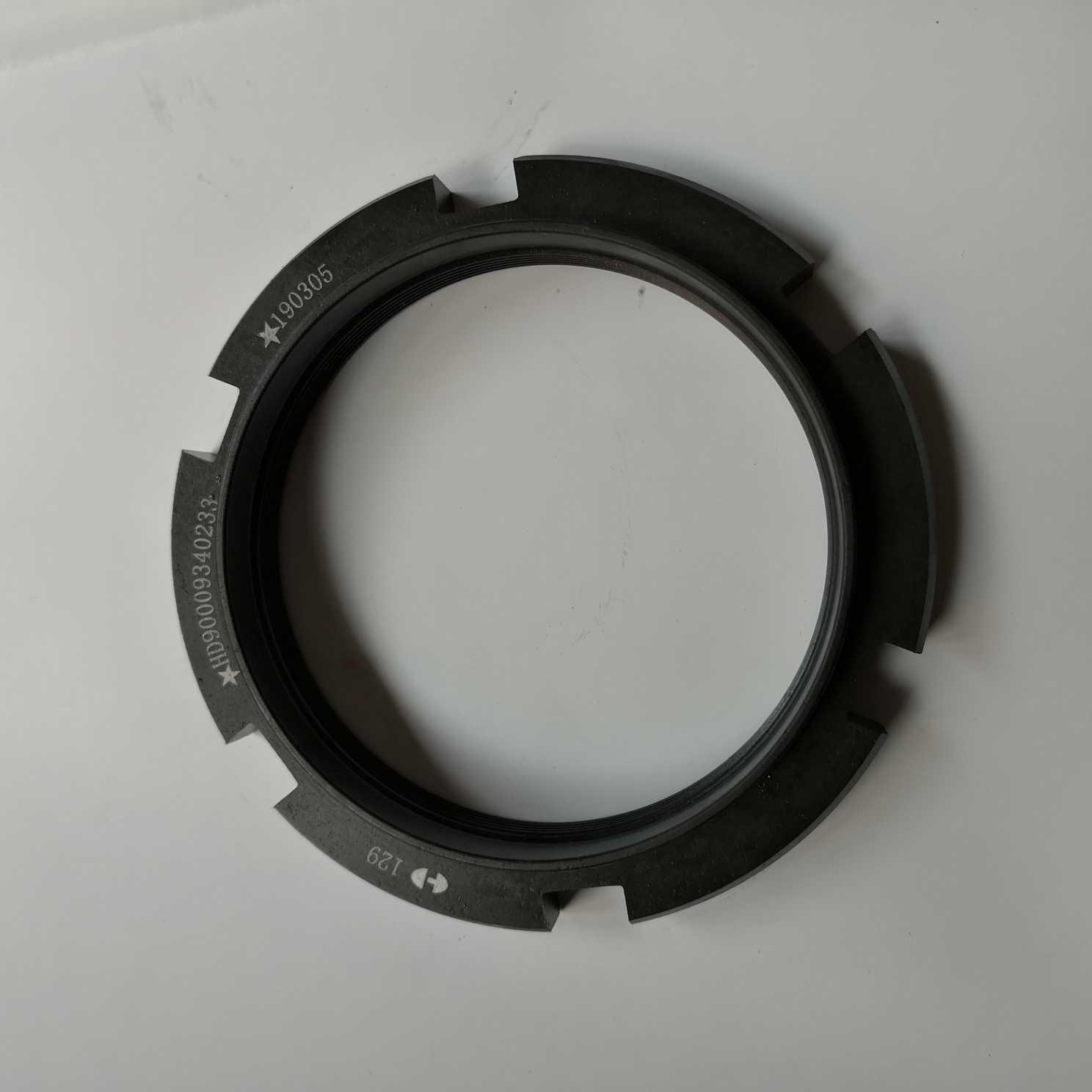 德龙L3000 桥壳螺母HD90009340233