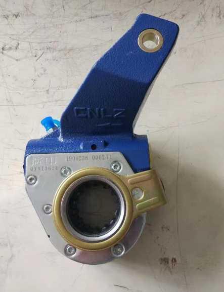 重汽制动间隙自动调整臂WG4005456102