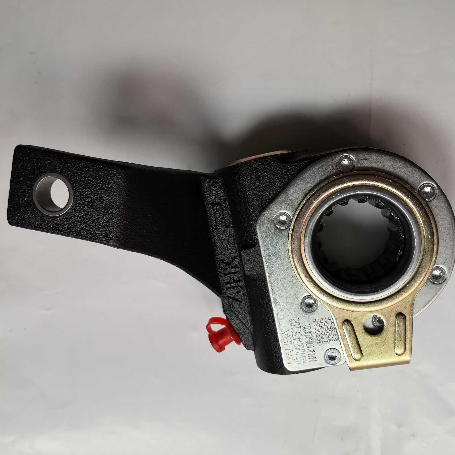 重汽新斯太尔制动间隙调整臂WG4005456102